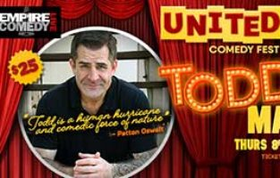 Todd Glass Feature