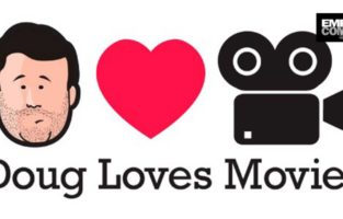 Doug Loves Movies Banner